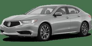 2020 Acura TLX in Rochelle Park, NJ