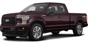 2018 Ford F-150 in Las Vegas, NV