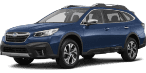 2020 Subaru Outback in Olathe, KS