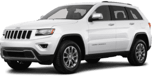 2018 Jeep Grand Cherokee in Forest, MS