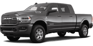2019 Ram 2500 in San Angelo, TX