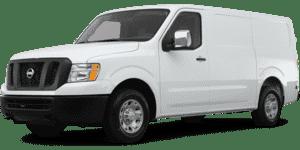 2018 Nissan NV Cargo in Hoover, AL