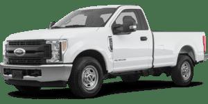 2020 Ford Super Duty F-350 in Danbury, CT