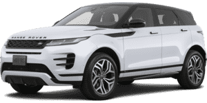 2020 Land Rover Range Rover Evoque in North Haven, CT