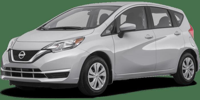 (2547) 2018 Nissan Versa Note