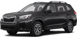 2020 Subaru Forester in Brooklyn, NY