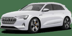 2019 Audi e-tron Prices