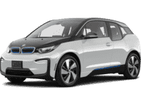 2017 BMW i3 Reviews