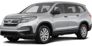 2019 Honda Pilot in Massillon, OH