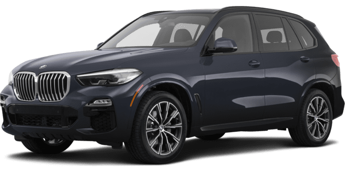 2019 BMW X5 xDrive50i AWD