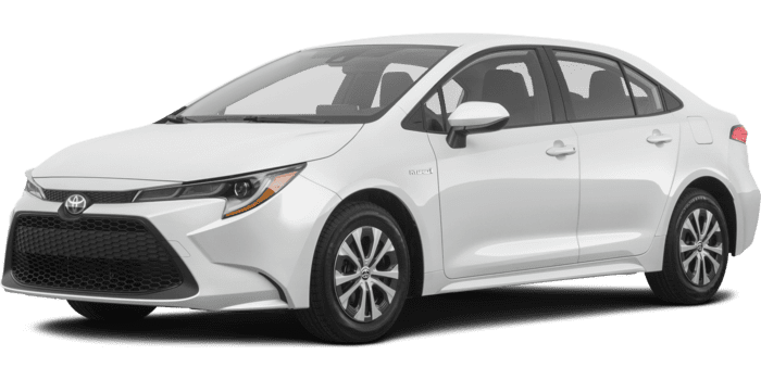 2021 Toyota Corolla Prices Incentives Truecar