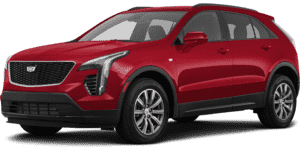 2020 Cadillac XT4 in Frisco, TX