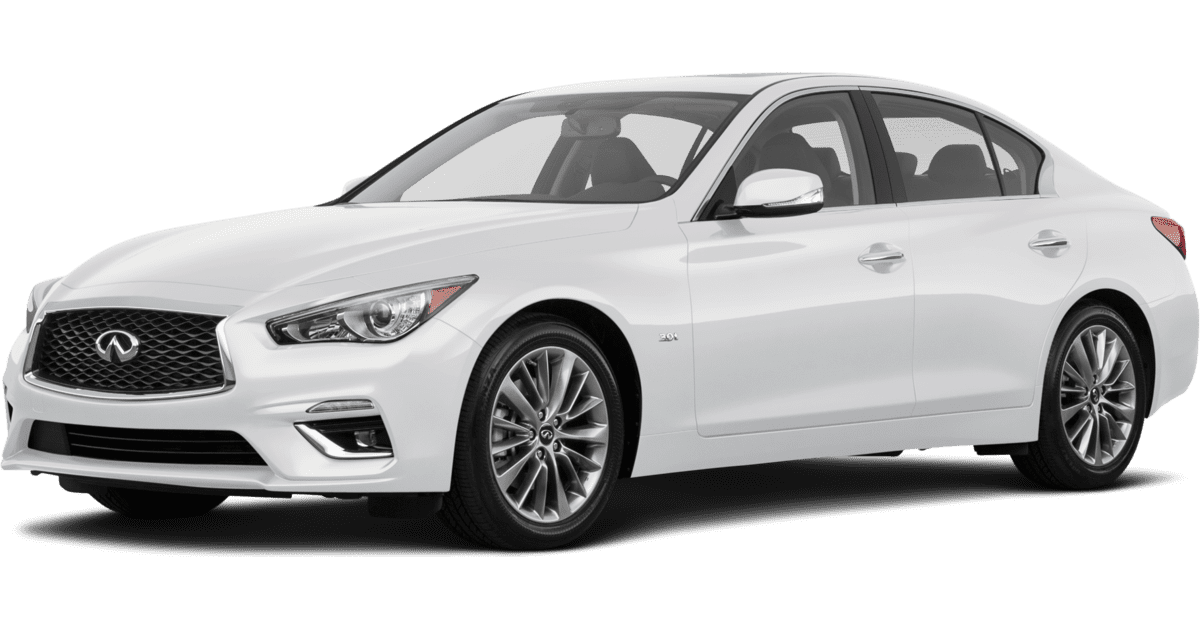 2019 INFINITI Q50 Prices, Reviews & Incentives | TrueCar