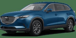2020 Mazda CX-9 in Shrewsbury, NJ