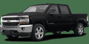 2018 Chevrolet Silverado 1500 in Albuquerque, NM