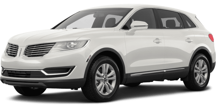 2018 Lincoln Mkx Prices Incentives Dealers Truecar