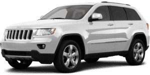 2013 Jeep Grand Cherokee in Albuquerque, NM