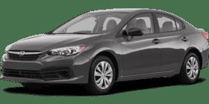2020 Subaru Impreza in Milford, NH