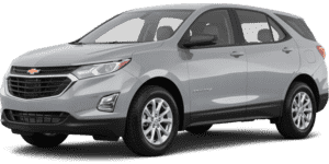 2020 Chevrolet Equinox in Saint Petersburg, FL
