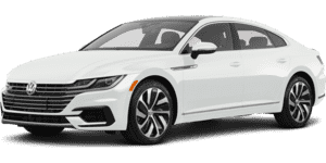 2020 Volkswagen Arteon Prices