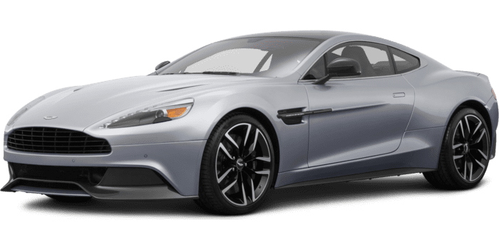 2019 Aston Martin Vanquish Prices Incentives Dealers Truecar