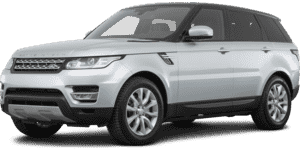 2017 Land Rover Range Rover Sport in Sewell, NJ