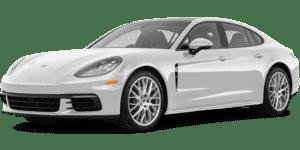 2020 Porsche Panamera Prices