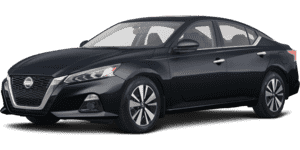 2020 Nissan Altima in Clinton Twp, MI