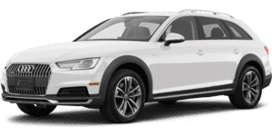 2018 Audi A4 allroad Prices