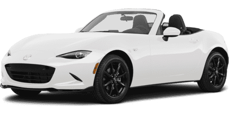 Mazda MX-5 Miata Club Manual