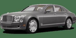 2019 Bentley Mulsanne Prices