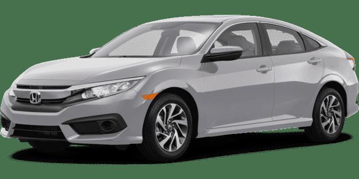 2017 Honda Civic Sedan ...