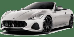 2019 Maserati GranTurismo Convertible Prices