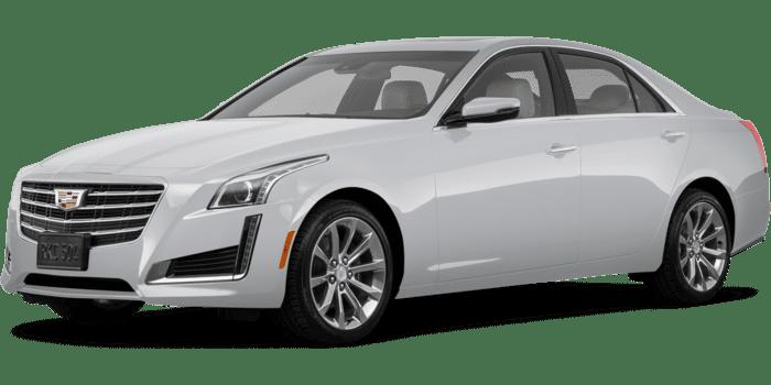 2019 Cadillac CTS V-Sport 3.6L Twin Turbo RWD
