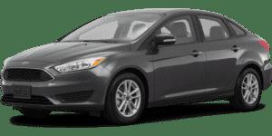 2017 Ford Focus in Comanche, TX