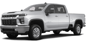 2020 Chevrolet Silverado 2500HD in Tucson, AZ