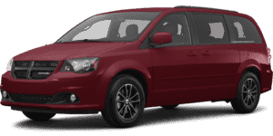 2018 Dodge Grand Caravan in Pasco, WA