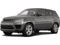 2017 Land Rover Range Rover Sport Reviews