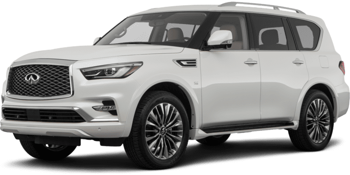2019 Infiniti Qx80 Prices Reviews Incentives Truecar
