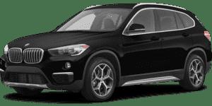 2019 BMW X1 in Edmond, OK