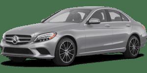 2020 Mercedes-Benz C-Class in Anaheim, CA