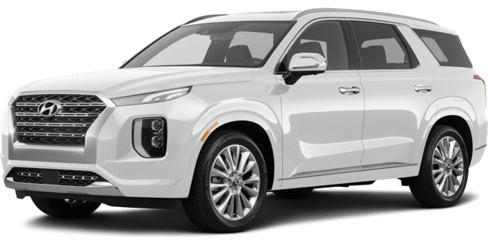 Best rated suv 2020