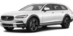 2019 Volvo V90 Cross Country Prices