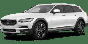 2019 Volvo V90 Cross Country Prices