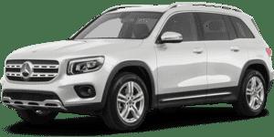 2021 Mercedes-Benz GLB Prices
