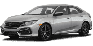 Honda Civic Sport Hatchback Manual