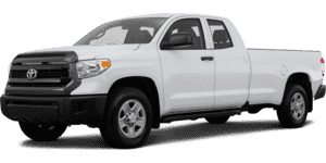 Toyota Tundra 2WD