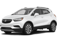 2017 Buick Encore Reviews