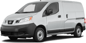 Nissan NV200 Compact Cargo S