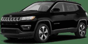 2020 Jeep Compass in North Miami Beach, FL